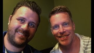 Chris Franjola at Funny Bone Omaha