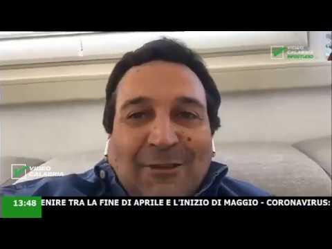 InfoStudio il telegiornale della Calabria notizie e approfondimenti - 20 Aprile 2020 ore 13.30