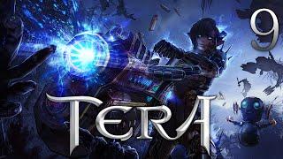 LEGENDARY WEAPON?! - TERA Let