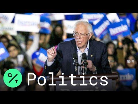 Bernie Sanders Suspends Presidential Campaign
