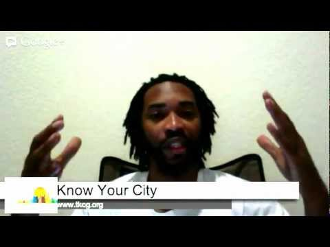 Kingdom Reality T.V. Session 5 Know Your City
