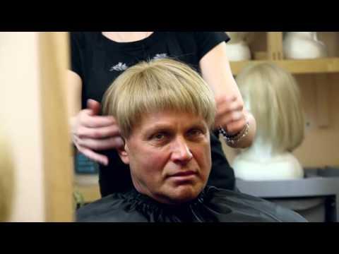 Отзыв  клиента Центра К33 о системе замещения волос