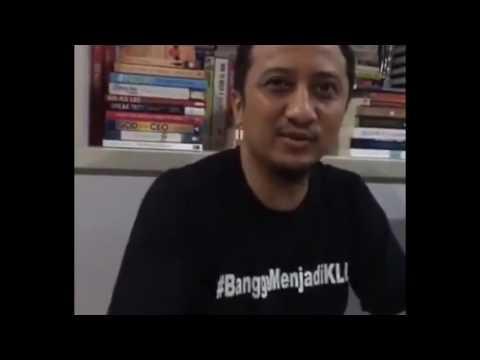 Ustad Yusuf Mansur : amerika punya paypal, cina punya alipay, INDONESIA PUNYA PAYTREN!