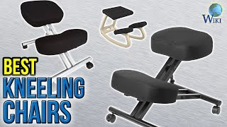 7 Best Kneeling Chairs 2017