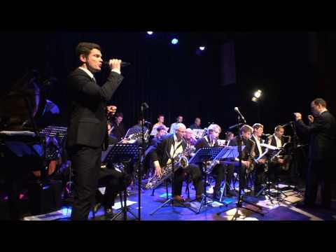 Stageband Jazz Orchestra -  Don' t you worry about me (only audio)