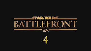 Psycho Nerds Play Star Wars: Battlefront (Part 4)
