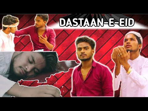 Dastaan -E- EID | Heart Touching Story |VK Ki Vines