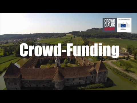 Crowd Dialog Europe 16 - Let´s Meet in Graz - Teaser Video