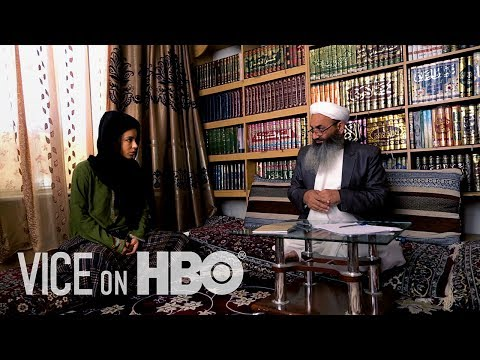 Afghan Women's Rights & Floating Armories (VICE on HBO: Seas