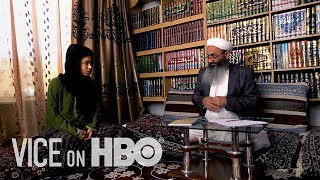 Afghan Women's Rights & Floating Armories (VICE on HBO: Season 4, Episode 8) thumbnail