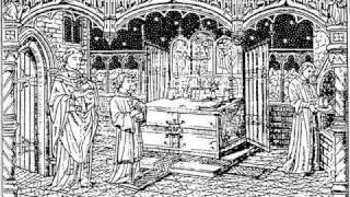 Dominica II. in Quadragesima - Introitus