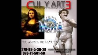 Video CUMBIA MARIACHI MOYA EL ANIMA DE SAYULA cul y arte. download MP3, 3GP, MP4, WEBM, AVI, FLV November 2017
