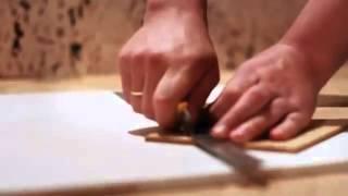 Инструкция по укладке пробковых полов на клей.(Укладка пробковых полов на клей. Видео укладки клеевых пробковых полов. Подробную инструкцию по укладке..., 2013-05-07T12:57:47.000Z)