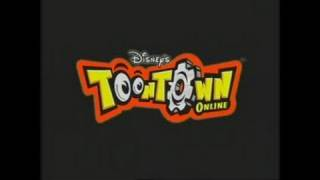 Toontown Online PC Games Gameplay