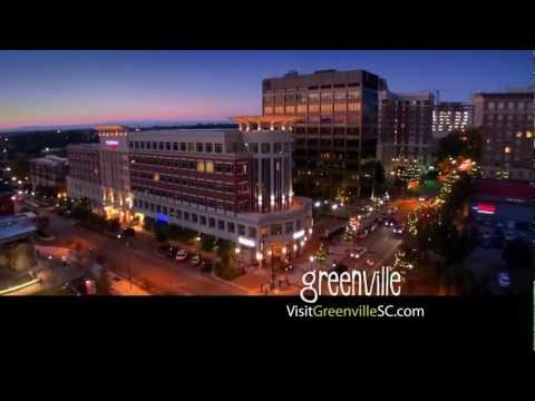 People Are Talking About Greenville SC