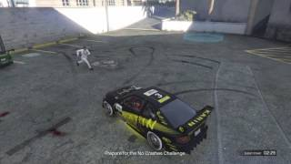 GTA 5 :Fast and Furious Ep.1