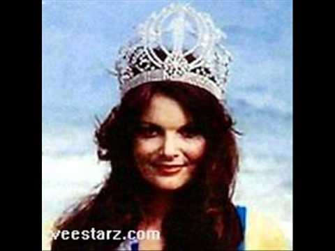 A Tribute to Kerry-Anne Wells of Australia, Miss Universe 1972.