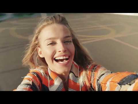 Karolina Pisarek x selfie x Glamour