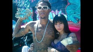 Kat Stacks says bye to her ex boyfriend Yung Mazi! Rapper reportedly confronted at gas station!