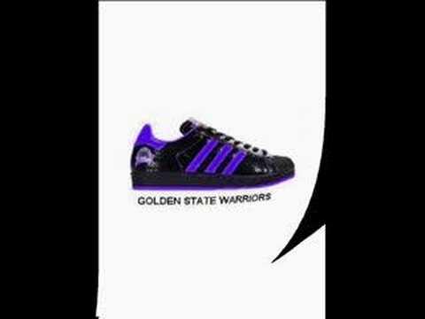 run dmc  my adidas