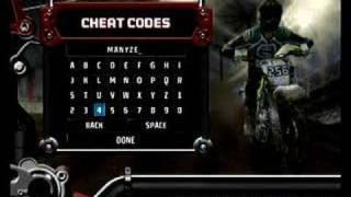 Mx Vs Atv Untamed Code