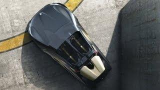 Peugeot EX1 Concept 2010 Videos