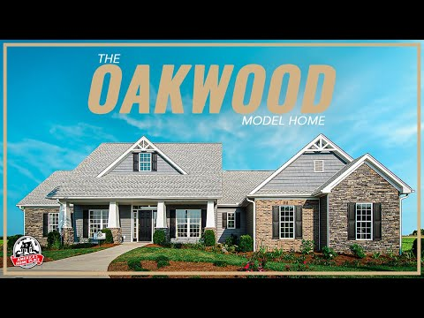 america's-home-place:-the-oakwood-model-tour