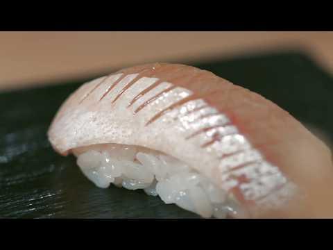 Sushiyuen - Omakase