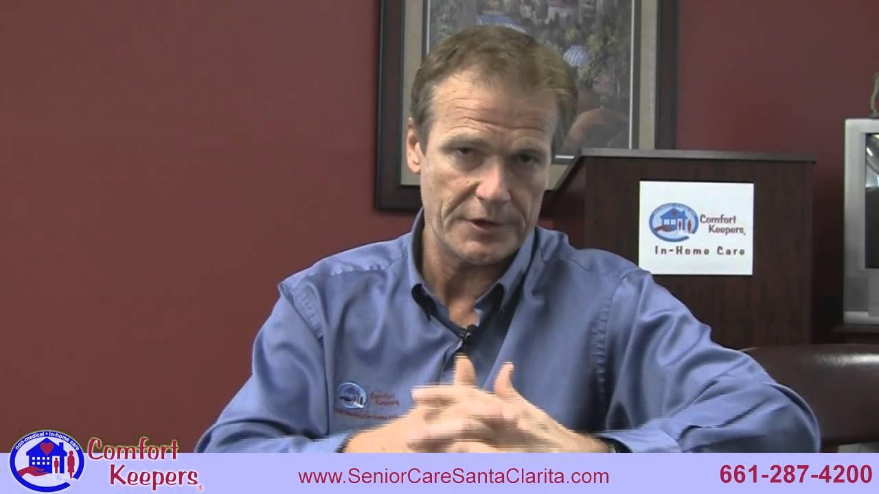 Alzheimer S Home Care For Seniors In Santa Clarita