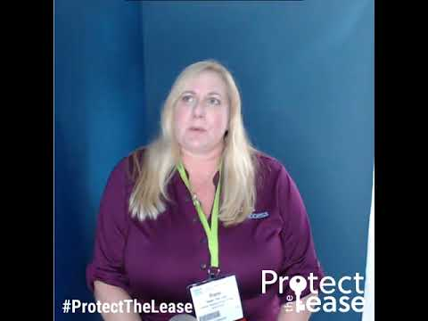 Protect The Lease: Diane in Pennsylvania