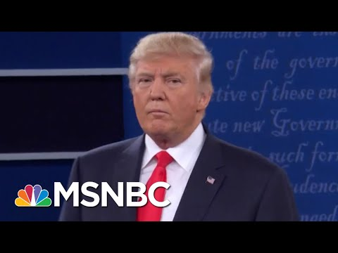 Donald Trump Reportedly Wanted To Order DOJ To Prosecute Clinton And Comey | The 11th Hour | MSNBC