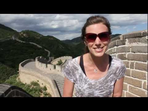 Beijing Travel Tips - Great Wall of China Badaling - Lauren In Asia