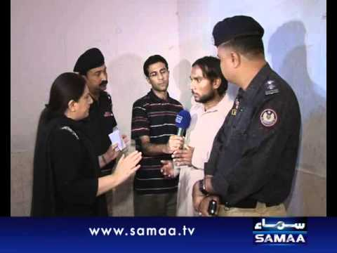 Tonight with Jasmeen, Nov 10, 2011 SAMAA TV 2/3