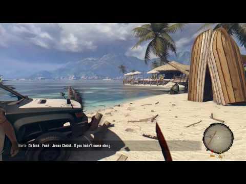 Dead Island Definitive Editon:Nézzük meg mennyivel lett szebb