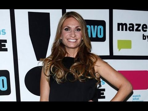 Heather Thomson Leaving The Real Housewives of New York City After Three Seasons