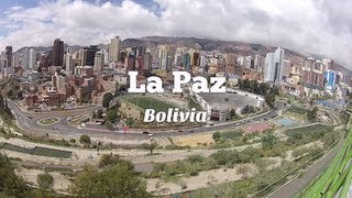 Things to do in La Paz, Bolivia (Travel Guide La Paz)
