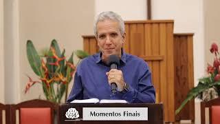 Vocação   Estudo Bíblico