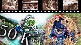 Fabio Wibmer - My story  (50K Subs Special)