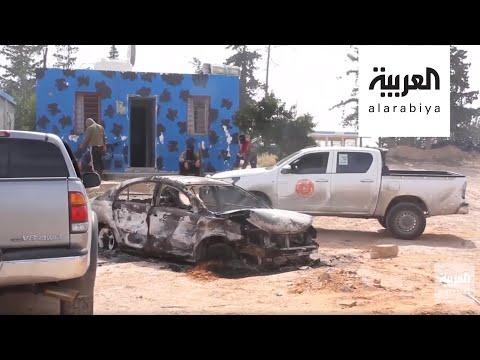 إلى أين تتجه أزمة ليبيا بعد رفض الطرفين المحادثات؟  - نشر قبل 7 ساعة