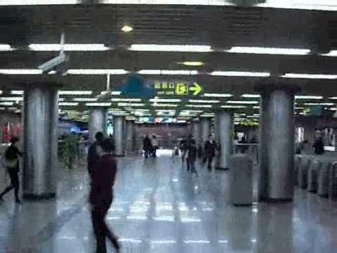 Shanghai Subway - Metro