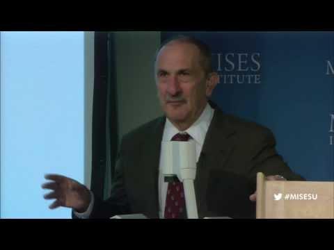 Everyday Logic of Economics | David Gordon