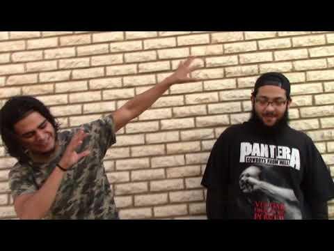 Audio Boyz - Invincible (Official Music Video)