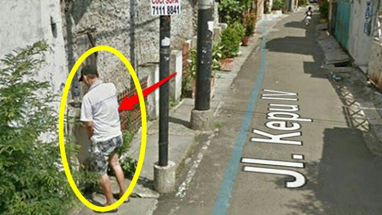 54+ Foto Penampakan Google Maps Gratis Terbaru