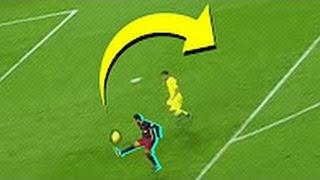 Melhores Gols De Neymar No Barcelona