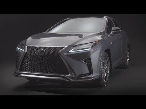 2018 Lexus RX and RX L - The SUV To Beat !! - Dauer: 10 Minuten