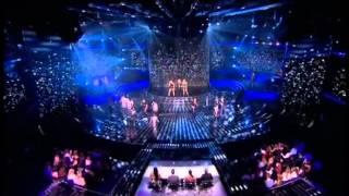 X Factor 2012 finalist sings Read All About It