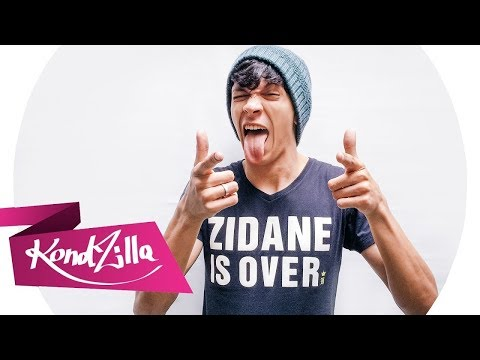Funk religioso: ALELUIA - JULIO COCIELO - Parodia: Bonde R300 - Oh Nanana (KondZilla)