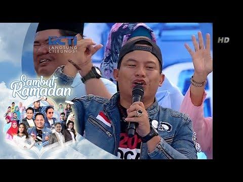 SAMBUT RAMADHAN - Wali feat All Cast Sinetron Sambut Ramadhan