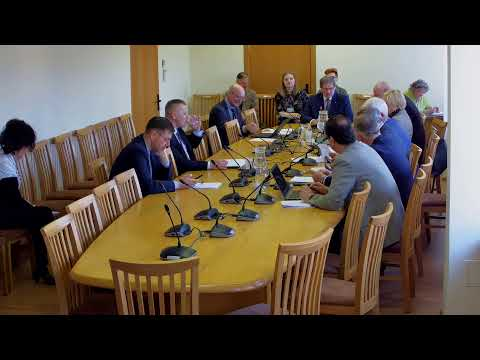 2019-05-08 Švietimo ir mokslo komiteto posėdis