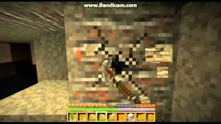 minecraft Играем в выживание 3# ищем железо